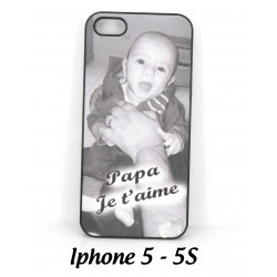 Coque Iphone 5-5S